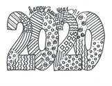 Happy New Year! 2020!!!