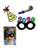 Happy New Year 2020 Clip Art