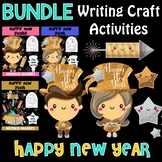 Happy New Year - Bundle of Moonju Makers - Writing Craft A