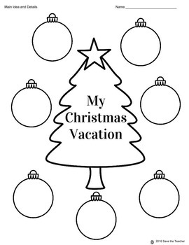Happy New Year! But Wait...Here's What I Did on my Christmas Vacation