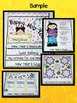 Happy New Year! Interactive Flipbook Kit- Goal Setting-Wis