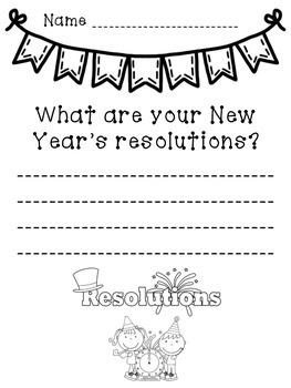 *Happy New Year* - Kid Glyphs