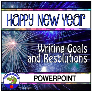 New Years Activities 2019 - Resolutions #ringin2019
