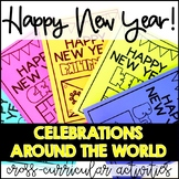 Happy New Year | New Year Celebrations Around the World