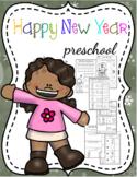 Happy New Year Preschool