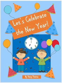 Happy New Year: Resources for Young Learners