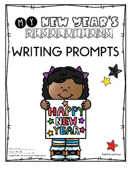 Happy New Year! Writing Prompts