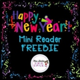 Happy New Year mini reader