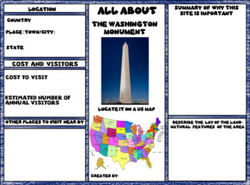 Happy New Year's Digital Class Book in Google Slides™