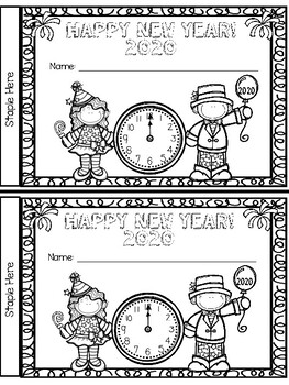 Happy New Years 2019