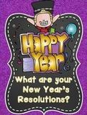 Happy New Year's Freebie