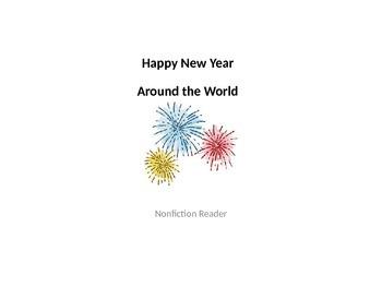 Happy New year around the World