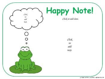 Happy Notes!