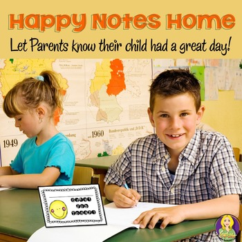 Happy Notes Home
