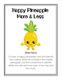 Happy Pineapple More & Less