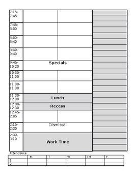 Happy Planner *EDITABLE* Planner Pages