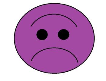 Happy-Sad Faces