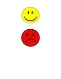 Happy / Sad Visuals