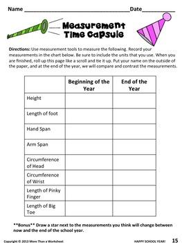 Back to School Creative Thinking--Happy School Year!