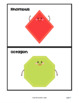 Happy Shape Cards