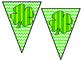 Happy St. Patrick's Banner