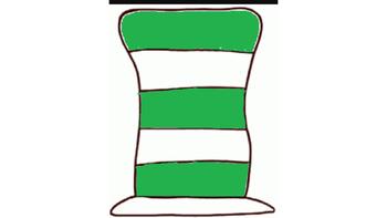 Happy St. Patrick's Day, Dr. Seuss!