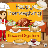 Happy Thanksgiving Reward System ~iPad, iPhone~ VIPKid, Go
