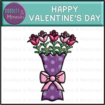 Happy Valentine's Day Clipart