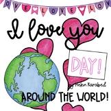 I Love You | Around the World