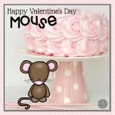 Happy Valentine's Day Mouse Book Companion