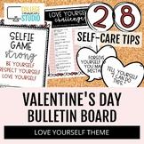 Happy Valentines Day Bulletin Board