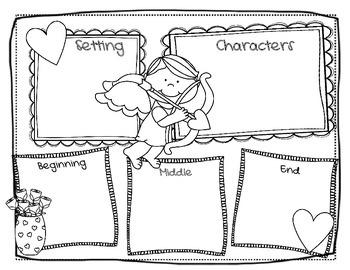 Happy Valentine's Day! By The 2 Teaching Divas