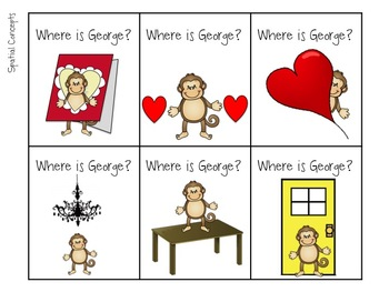 Happy Valentine's Day, Curious George Book Companion