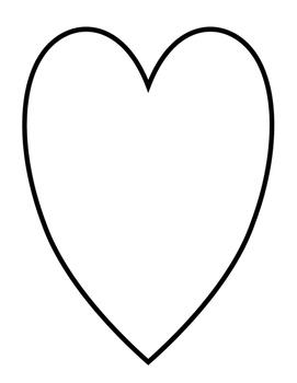 Happy Valentines Day Heart Bug Art Polka Dots Color Fine Motor Bulletin Board 4p