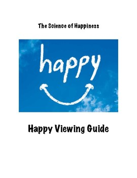 Happy Viewing Guide
