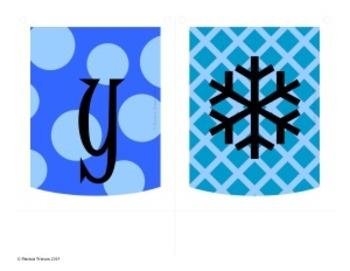 Happy Winter Banner