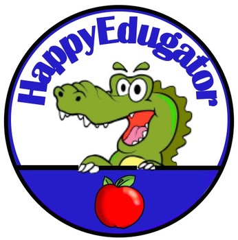HappyEdugator Credit Button