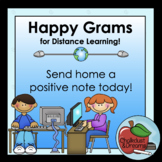 HappyGrams | Distance Learning
