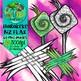 Harakeke New Zealand Flax Clip Art