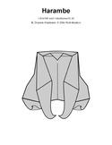 Harambe - An Origami Tribute