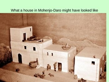Harappa and Mohenjo-Daro PPT