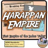 Harappan Empire - Indus Valley Civilization