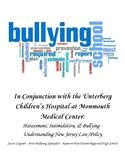 Harassment, Intimidation, & Bullying Basics