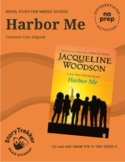 Harbor Me - A No-Prep Novel Study (Distance Learning)
