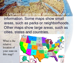 Harcourt 2nd grade Social Studes People We Know: Chapter 2 Power Point