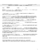 Harcourt Horizons US Beginnings-5th Grade Chapter 10 outline 46 Pages!