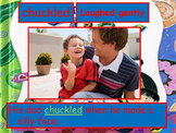 Journeys 2014 Grade 2 Mr. Tanen's Tie Trouble PowerPoint