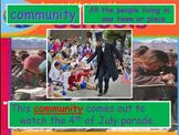 Journeys 2014 Grade 2 Schools Around the World PowerPoint