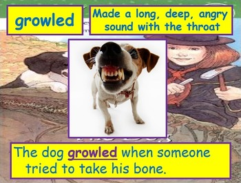 Journeys 2014 Grade 2 The Dog That Dug for Dinosaurs PowerPoint