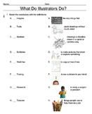 Harcourt Journey's 3rd Grade Bundle- Unit 2 Lesson 7-What